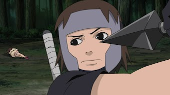 Kakashi: Shadow of the ANBU Black Ops - Their Own Paths