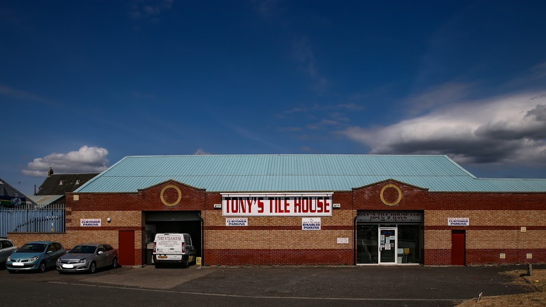 tony s tile house tile bathroom and