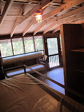 Photo: Eluta Cabin Interior
