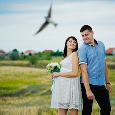 Wedding photographer Irina Ayngort (Irenushka). Photo of 17.03.2017