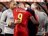 """Lukaku helemaal in de armen gesloten: Pas binnen 10 of 15 jaar gaan we beseffen wat voor een speciale speler dit is"""""""