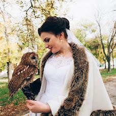 Wedding photographer Aleksandr Gusin (Koropeyko). Photo of 24.10.2017