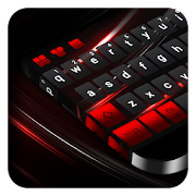 App Black Red Keyboard APK for Windows Phone