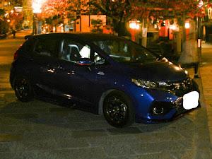 フィット GK5 RS HONDA SENSING 6MT(2017年式)のカスタム事例画像 とーやま のぼさんの2019年11月18日02:39の投稿