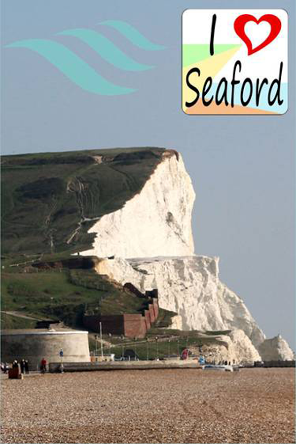I Love Seaford Town App- screenshot
