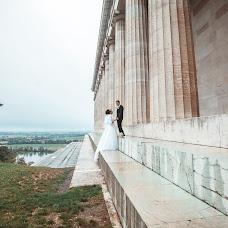 Wedding photographer Anastasiya Laukart (sashalaukart). Photo of 08.11.2017