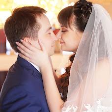Wedding photographer Anastasiya Bulkina (Kocha). Photo of 17.03.2015