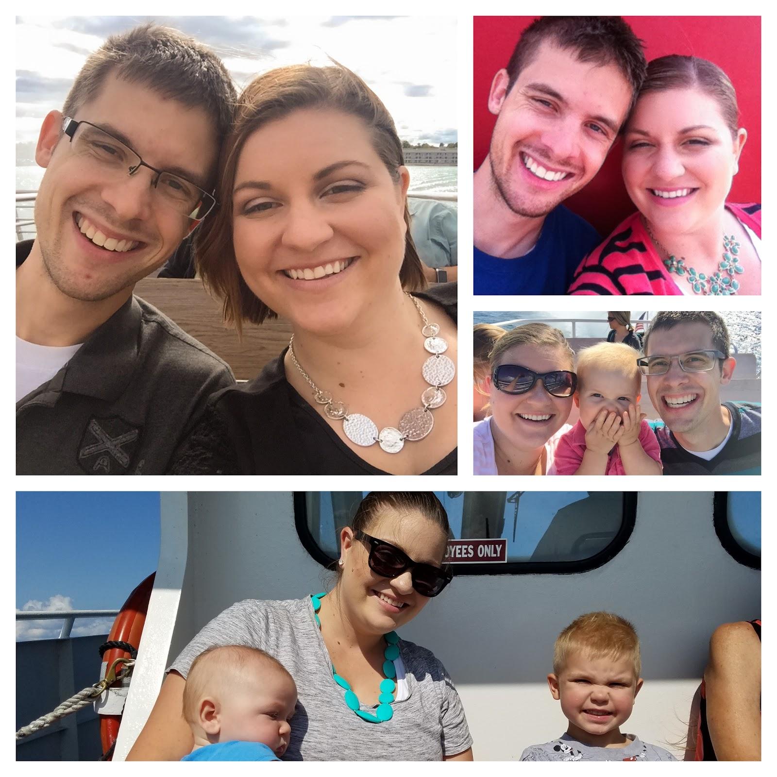 family vacation to Mackinac Island