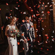 Wedding photographer Kamil Turek (kamilturek). Photo of 19.11.2018