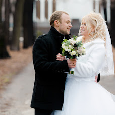 Wedding photographer Sergey Lis (Lisss). Photo of 03.03.2014