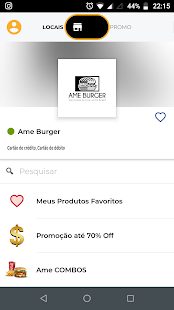 Ame Burger for PC-Windows 7,8,10 and Mac apk screenshot 1