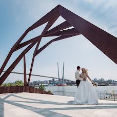 Wedding photographer Aleksey Slepyshev (alexromanson). Photo of 09.09.2014