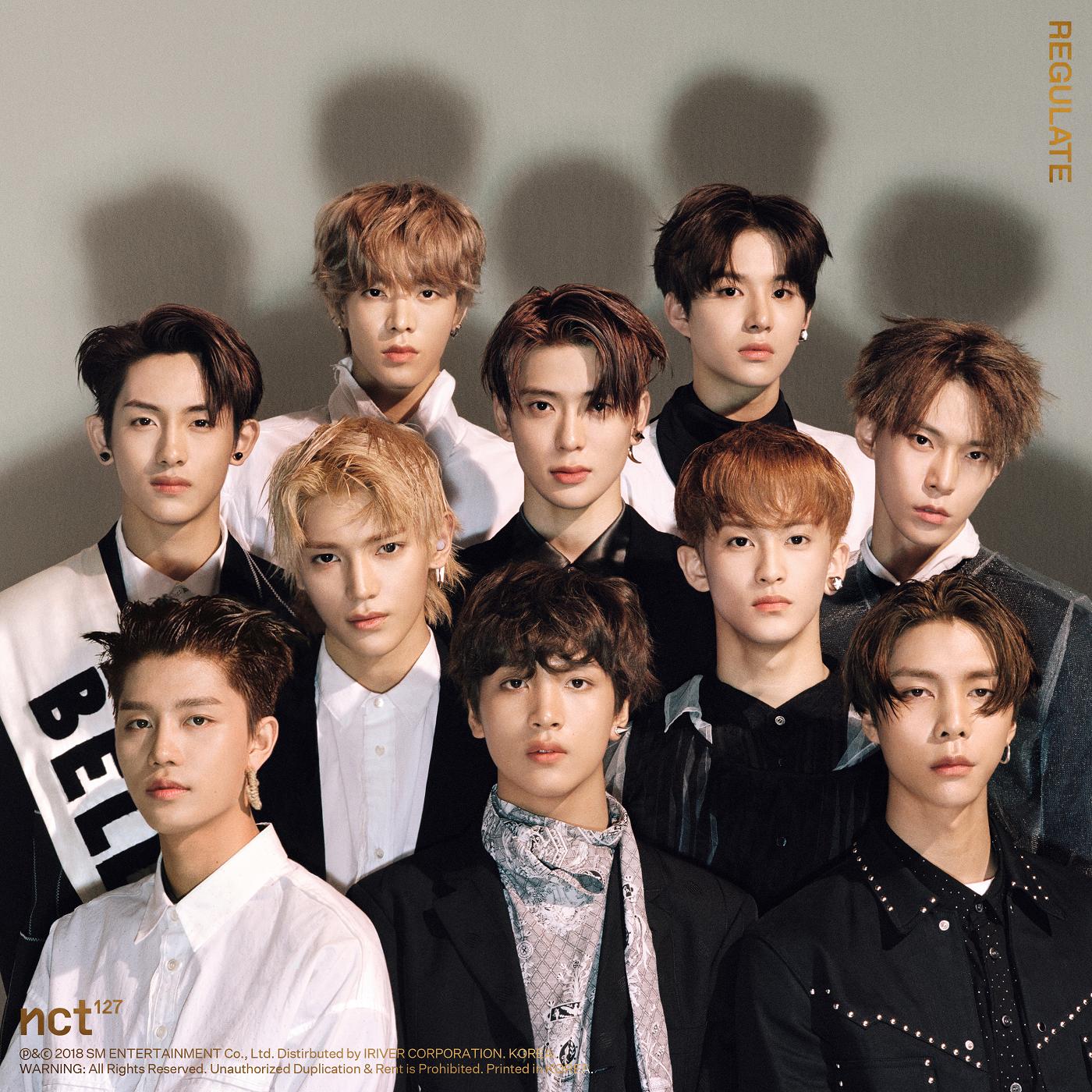NCT_127_Regulate_digital_album_cover