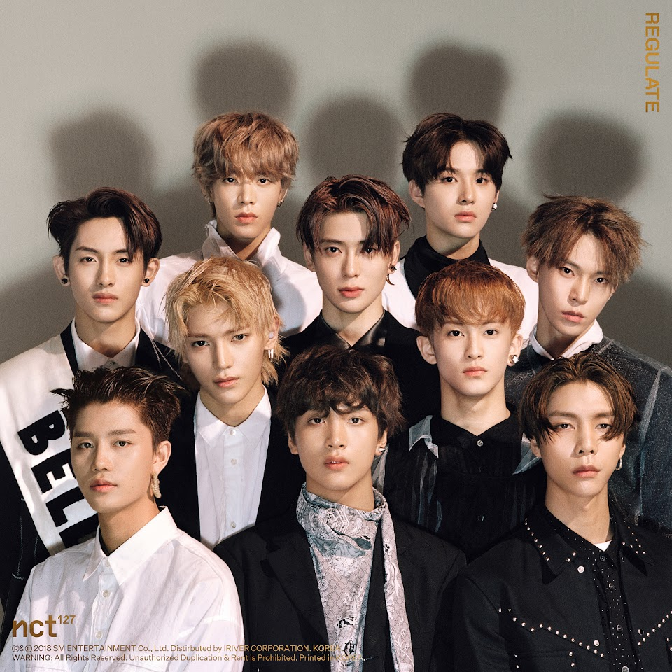 NCT_127_Regulate_digital_album_cover