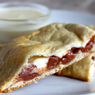 Guava Cheese Pop Tarts