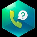 Kaspersky Who Calls: Определитель номера Icon