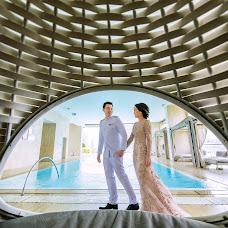 Wedding photographer Chanarthip Cheingthong (tonnamlamtan). Photo of 13.03.2016