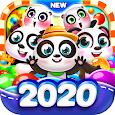 Bubble Shooter 2 Panda apk