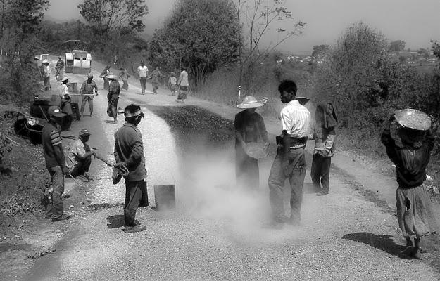 Street repair di leorol