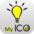 My ICO - Initial Coin Offering Tracker & Watchlist icon