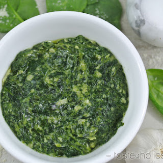 Creamed Spinach With Sour Cream Recipes.