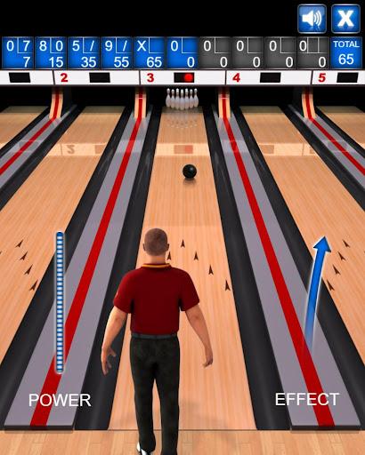 Classic Bowling Game Free 1.3 screenshots 1