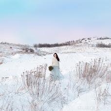 Wedding photographer Helga Golubew (Tydruk). Photo of 08.01.2017