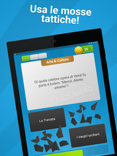 QuizDuello 4.5.8 screenshots 10