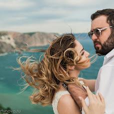 Wedding photographer Inna Martynova (IMphoto). Photo of 19.06.2016