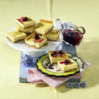 Cherry-Cheesecake (Kirschkäsekuchen)