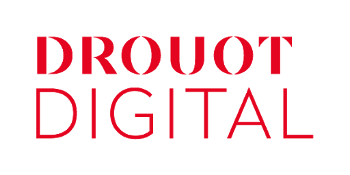 Drouot Digital logo