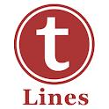Disneyland Lines by TouringPlans.com icon