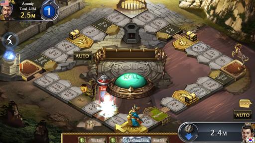 Roll Dice: Three Kingdoms  screenshots 5