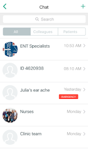 Cupris Health- screenshot thumbnail