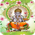 Ganesh Live Wallpaper icon