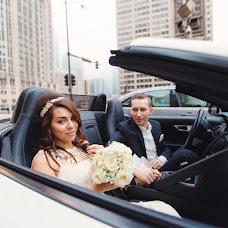 Wedding photographer Nikolay Yushevich (Partizan). Photo of 26.03.2018