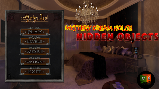 Mystery House Hidden Object-1