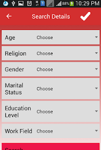 Marriage Mediator screenshot 2