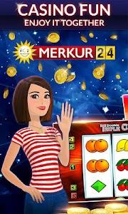 MERKUR24 – Online Casino & Slot Machines 3.6.3