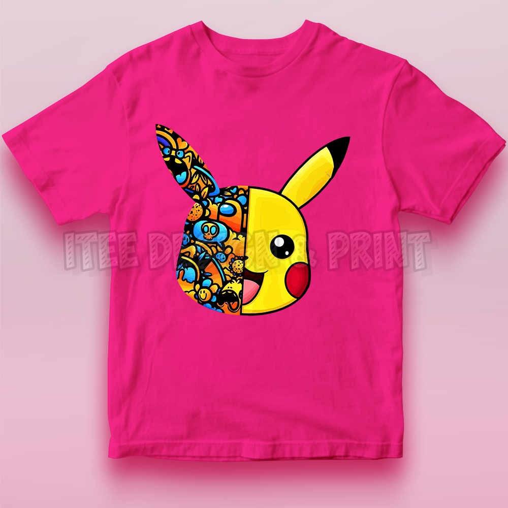Pikachu Pokemon 11