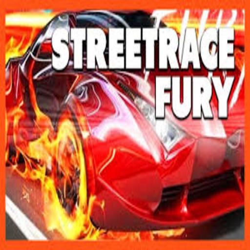 STREETRACE FURY screenshot 2