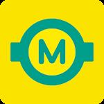 KakaoMetro - Subway Navigation 3.4.9