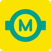 KakaoMetro - Subway Navigation icon