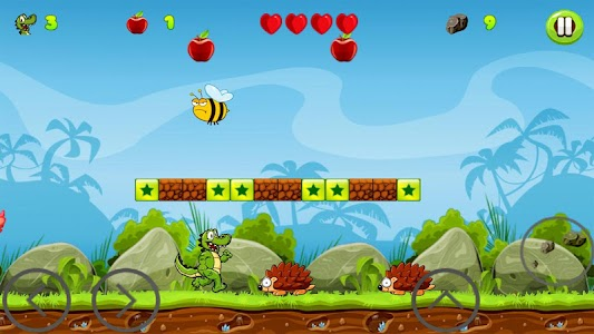 Crocodile Adventure World screenshot 0