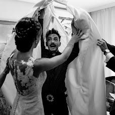 Fotógrafo de bodas Mayka Benito (maykabenito). Foto del 23.08.2017