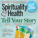 Spirituality & Health Magazine icon