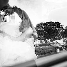 Wedding photographer Van Tran (ambient). Photo of 17.10.2018