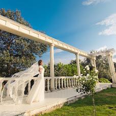 Wedding photographer Evgeniya Kaveshnikova (heaven). Photo of 04.12.2016