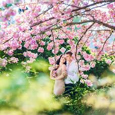 Wedding photographer Tatyana Kozhukhar (TMKozhukhar). Photo of 14.03.2018