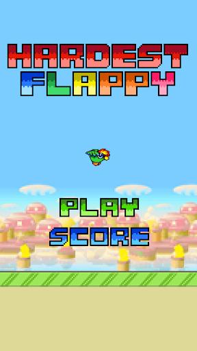Hardest Flappy
